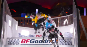 Wedge coming to Ottawa Red Bull Crashed Ice !