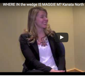 LIVE : interview Jenna Sudds, Kanata North TechPark