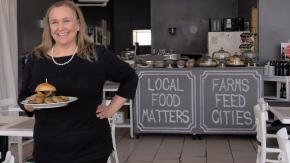 "Restaurant REVIEW : ""NOAL"" Natural Organic ArtisanLocal"