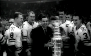Loving Memories : Stanley Cup MomentsLIVE