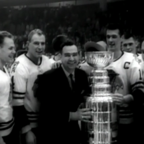 Loving Memories : Stanley Cup Moments LIVE