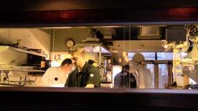Restaurant FULL REVIEW : Bistro 54,Perth