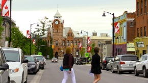 Mystery Arnprior : far more than imagined