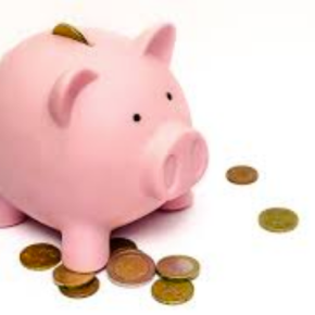 End of piggy banks, tooth fairies, gumballmachines?