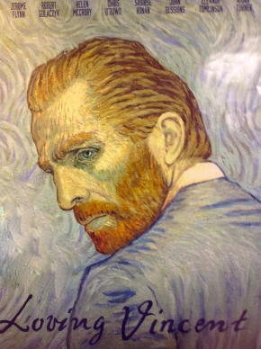 Three Collaborate in Celebrating Van Gogh in SmithsFalls