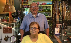 Countdown to Love : Pam and Bill, Merrickville