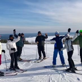 Slalom into Spring : Calabogie,Pakenham
