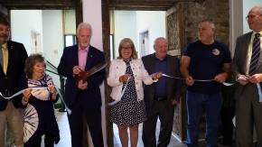 Smiths Falls Hits Another Milestone With Welcome Venue