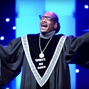 Snoop Surprises World in 2018