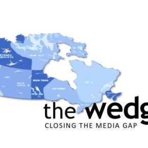BIG NEWS : the wedge is going national
