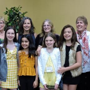 Global Organization Honours Five Outstanding Women in LeedsGrenville