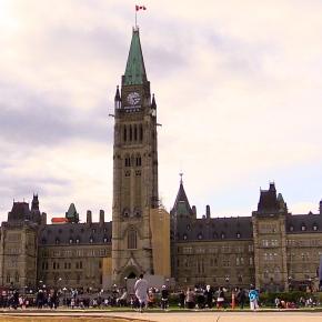 "Ottawa's Boxing Week Bonanza : Carbon Hike on ""everything"""