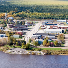 Ontario investing in its far North ConnectingCommunities