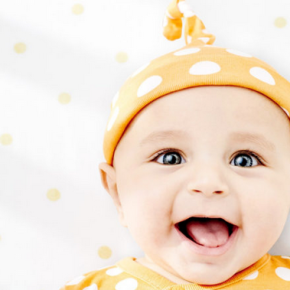 Surprising Top Baby Names of the Decade in Ontario