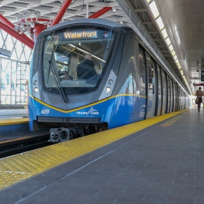 Vancouver SkyTrain To Reach All The Way To UBC
