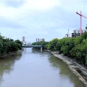 Manitoba's Flood Mitigation Delivers Good News ForSpring