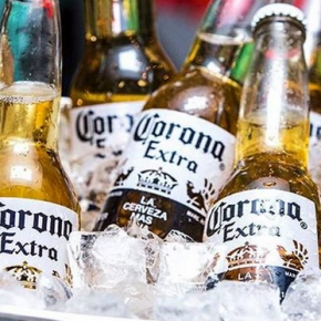 Corona Beer Takes Huge Hit From Pandemic Hysteria