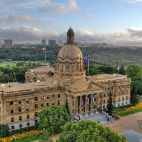 Alberta Is A Powder Keg About To Blow April29