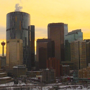 Alberta Reopening Wee Bit With Favorites Still OnIce